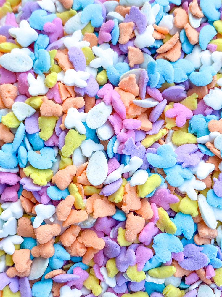 EASTER CONFETTI SEQUINS