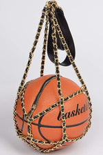 Baller Basketball Purse