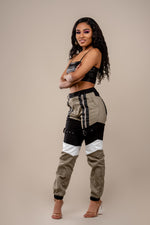 Beautility Cargo Pants - 1 Hot Diva