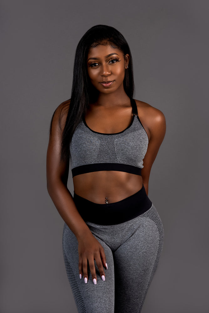 Never Stop Activewear Set