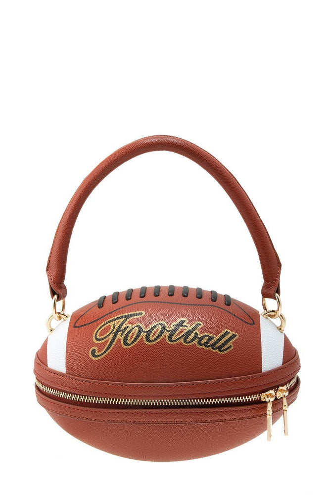 Touchdown Football Shoulder Bag