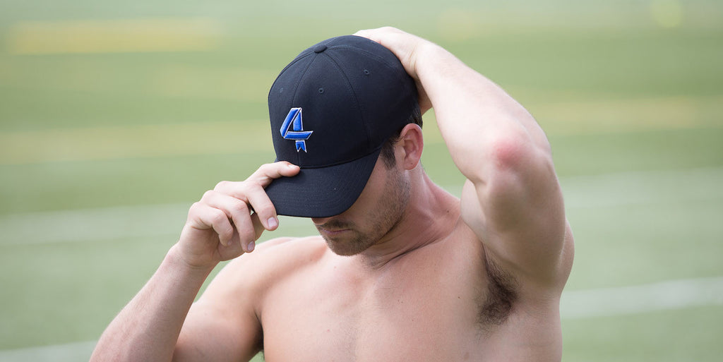 Best Workout Hats - Flexfit Technology with Lightweight Materials