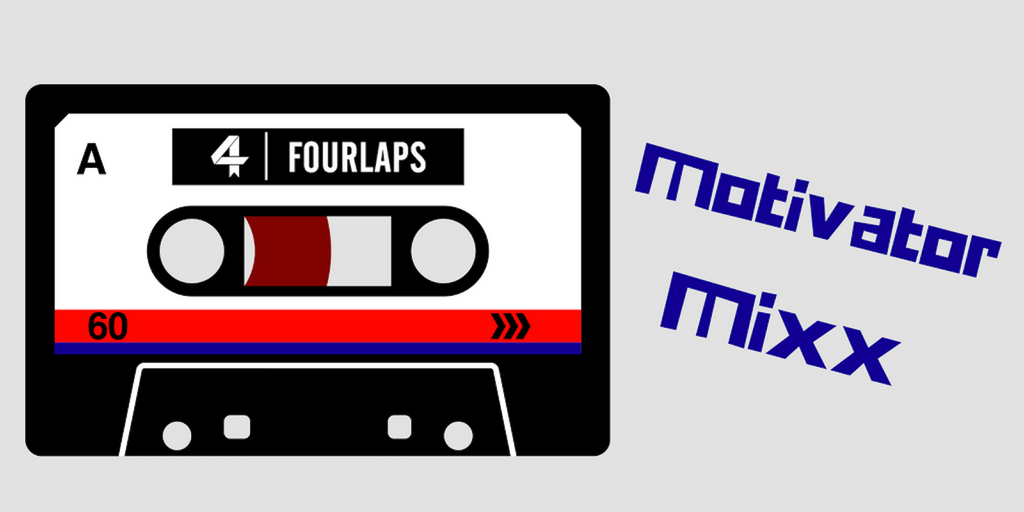 Introducing Fourlaps Music