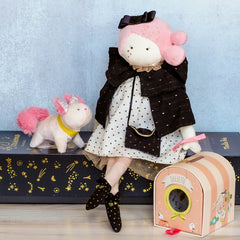Moulin Roty Madame Constance Limited Edition