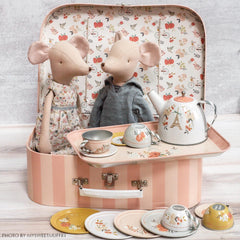 Moulin Roty Les Parisienne Tea Party Set
