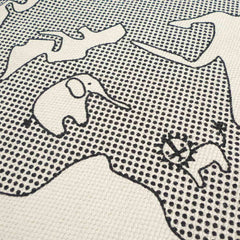 OYOY World Map Rug