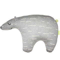 OYOY Polar Bear Cushion from Denmark