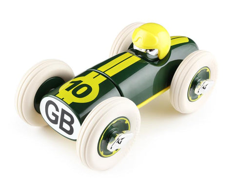 Playforever Midi Race Car GB Bonnie