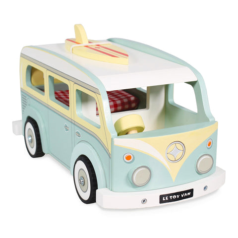 Le Toy Van Dolly Camper Van