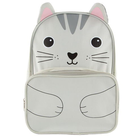 Kawaii Friends Backpack, Cat