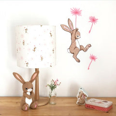 Boo and Dandelion Wall Sticker