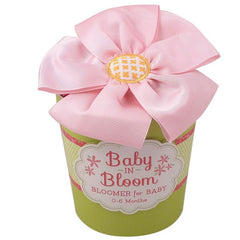 Baby in Bloom Flower Bloomer