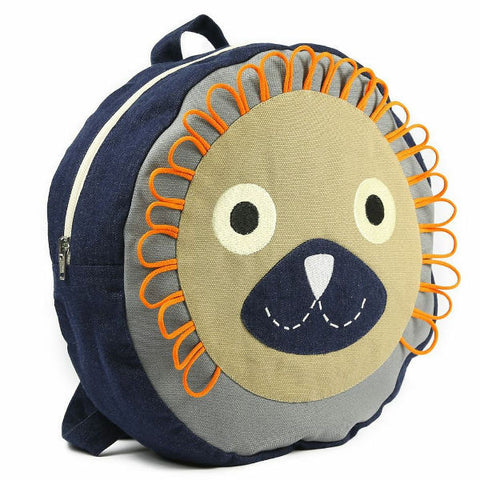 Lex the Lion Backpack