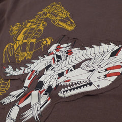 Monster Republic Spaceship Tee