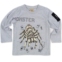 Monster Republic Spider Tee