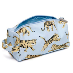 Petit Monkey Pencil Case, Tiger
