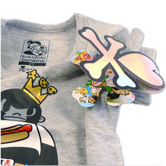 Tokidoki New York Tee
