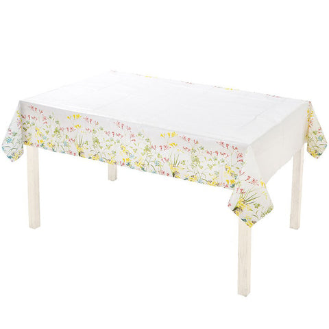Alice Tea Party Table Cover