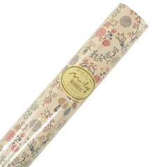 Maileg Mice Party Wrapping Paper, 11 yards