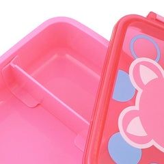 Pink Pig Lunch Box from Japan