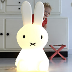 Miffy XL Lamp by Mr Maria