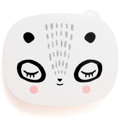 Petit Monkey Mrs Panda Lunch Box