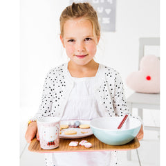Petit Monkey Rabbit Drops Melamine Tableware