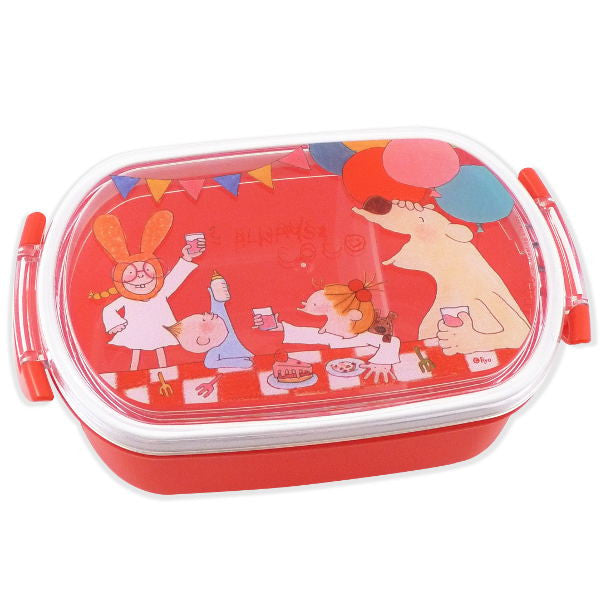 CoCo Single Lunch Box from Japan
