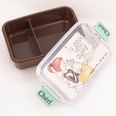 Shinzi Katoh Single Lunch Box- Cheri