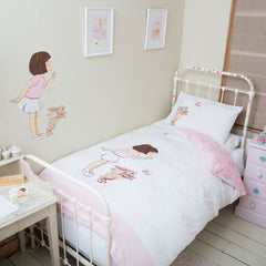 Bell & Boo Dandelion Wall Sticker