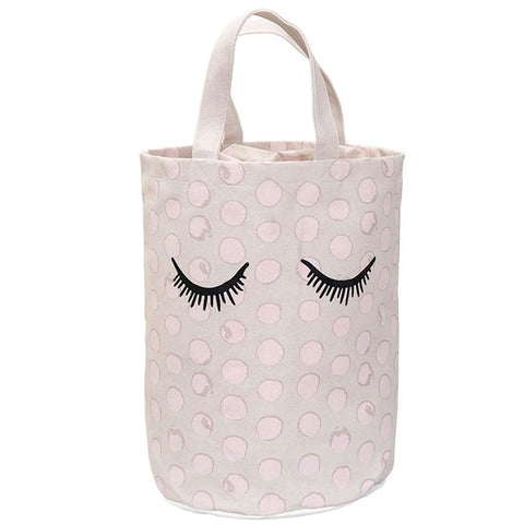 Bloomingville Rose Dot Storage Bag