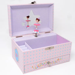Djeco Musical Box, Ballerina