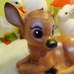 Egmont Fawn Lamp