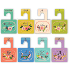 Little Artist Closet Divider Set
