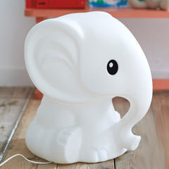 Anana Elephant Lamp by Mr. Maria