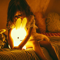 Miffy First Light Lamp by Mr Maria