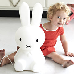 Miffy Lamp by Mr. Maria