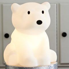 Nanuk Bear Lamp by Mr. Maria