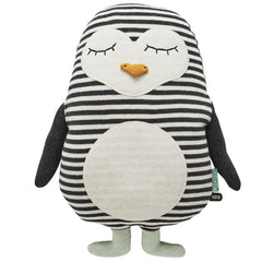 Penguin Pingo Cushion from Denmark