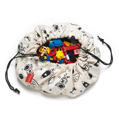 Play&Go Space Mini Storage Bag