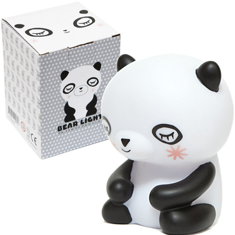 Panda Bear Nightlight