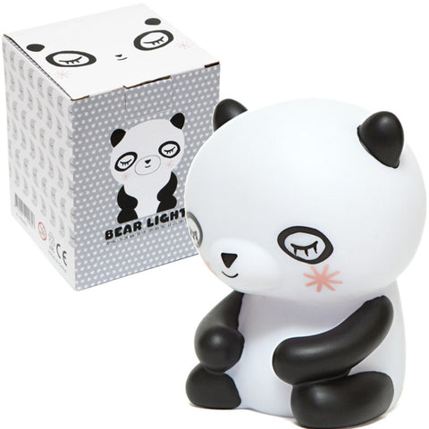 Petit Monkey Panda Bear Nightlight