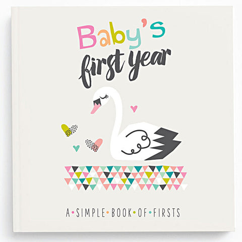 Little Love Baby Keepsake Book
