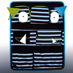 Lassig Car Organizer,  Little Monster Bob