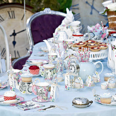 AliceTea Party 'Drink Me' Set