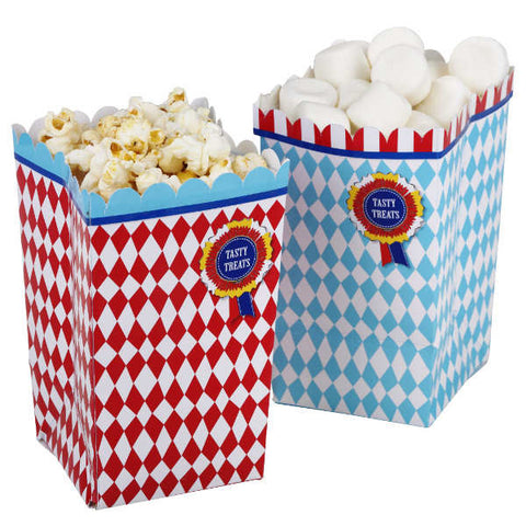 Country Fair Treat Holders