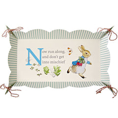 Peter Rabbit Party Platters (Set of 2)