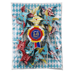 Mini Pinwheel Set-16pcs