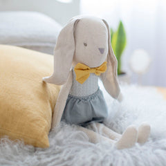 Alimrose Big Boy Bunny, 19 inches