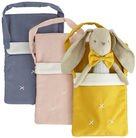 Alimrose Baby Doll Carry Bag